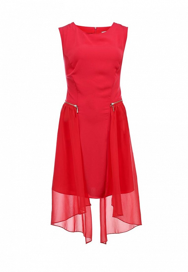 Платье-мини AdL - Adilisik (АДЛ-Адилисик) 52423325000: изображение 1