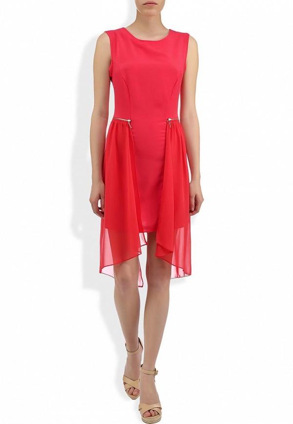 Платье-мини AdL - Adilisik (АДЛ-Адилисик) 52423325000: изображение 3