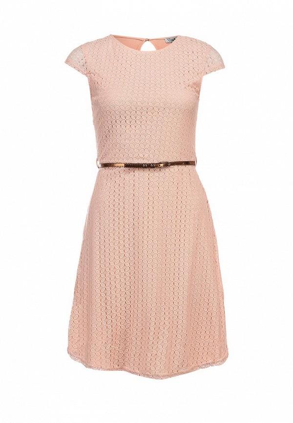 Платье-миди AdL - Adilisik (АДЛ-Адилисик) 52423341000: изображение 1