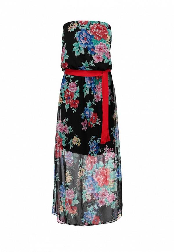 Платье-макси AdL - Adilisik (АДЛ-Адилисик) 52423438002: изображение 1