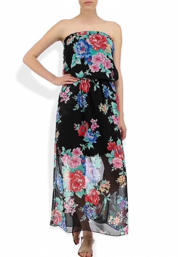 Платье-макси AdL - Adilisik (АДЛ-Адилисик) 52423438002: изображение 5