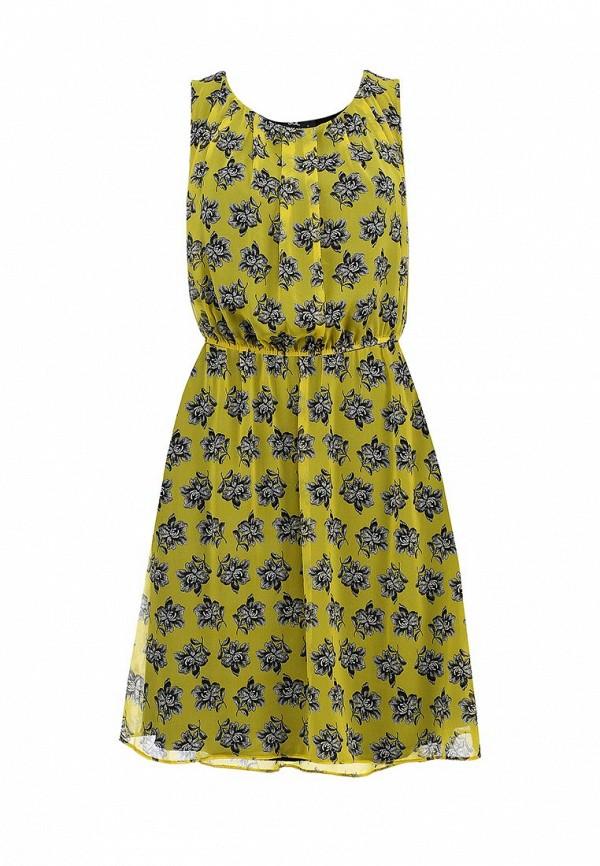 Платье-мини AdL - Adilisik (АДЛ-Адилисик) 52423459000: изображение 1