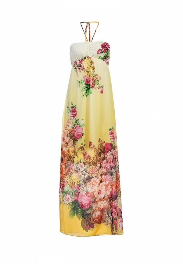 Платье-макси AdL - Adilisik (АДЛ-Адилисик) 52423657000: изображение 1