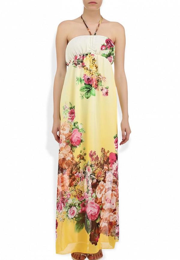 Платье-макси AdL - Adilisik (АДЛ-Адилисик) 52423657000: изображение 3