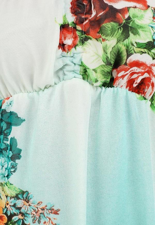 Платье-макси AdL - Adilisik (АДЛ-Адилисик) 52423657000: изображение 6