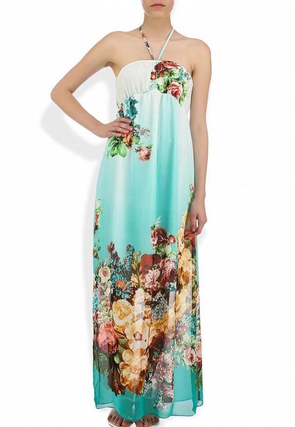 Платье-макси AdL - Adilisik (АДЛ-Адилисик) 52423657000: изображение 8