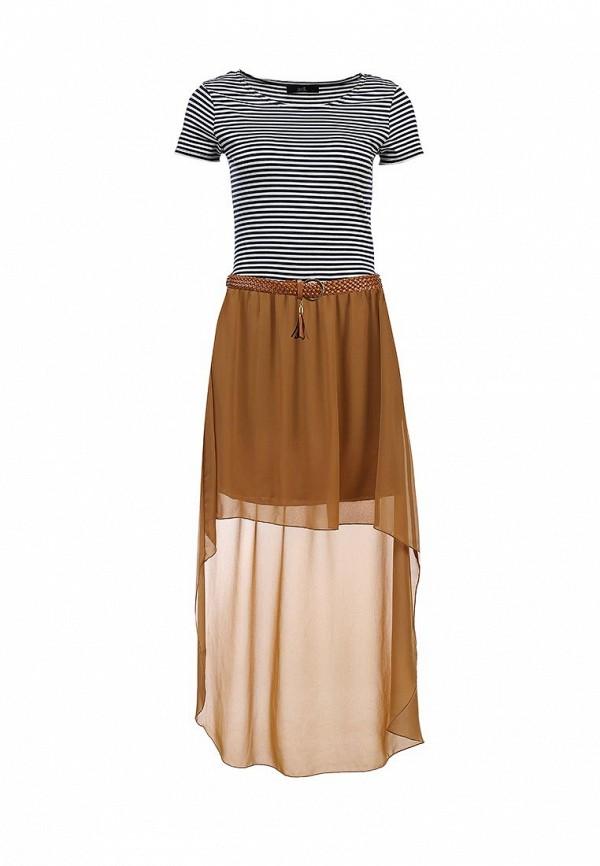 Платье-макси AdL - Adilisik (АДЛ-Адилисик) 524W5172001: изображение 1