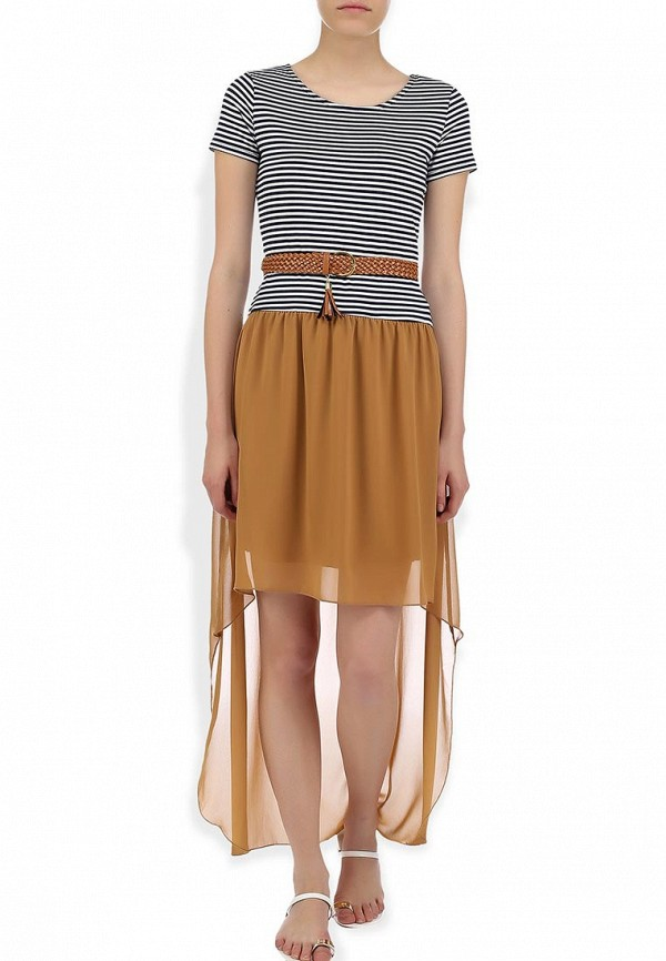 Платье-макси AdL - Adilisik (АДЛ-Адилисик) 524W5172001: изображение 5
