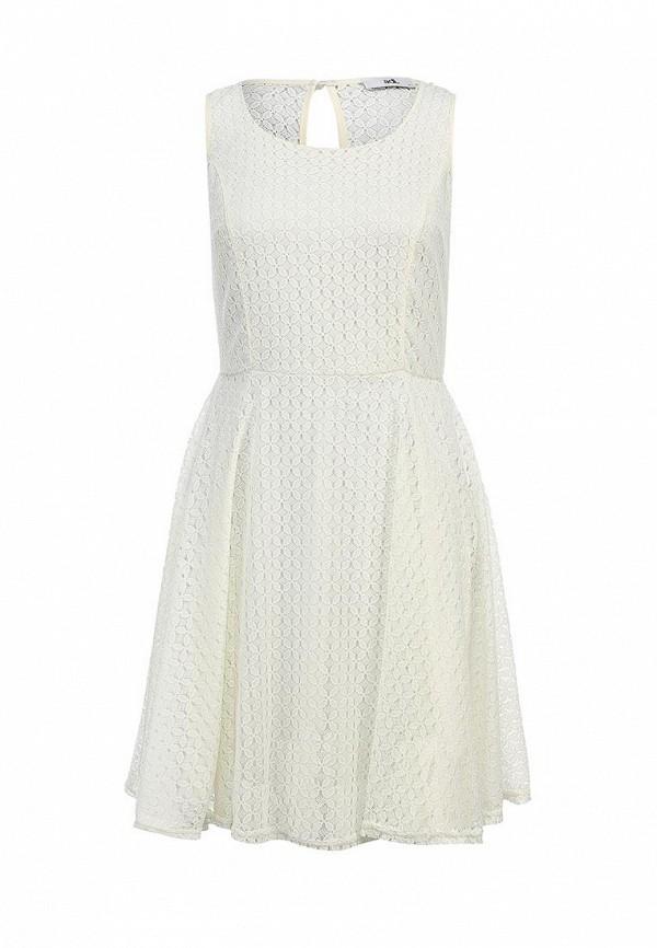 Платье-мини AdL - Adilisik (АДЛ-Адилисик) 524W6522000: изображение 1