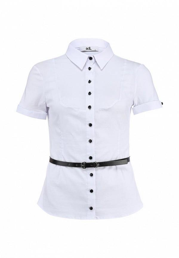 Рубашка с коротким рукавом AdL - Adilisik (АДЛ-Адилисик) 13018190005: изображение 1