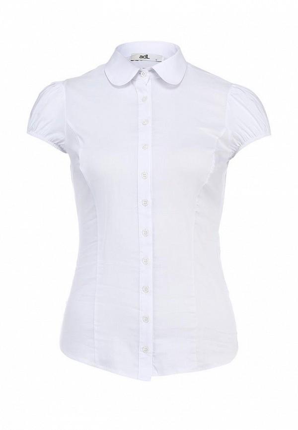 Рубашка с коротким рукавом adL 53000216045: изображение 1