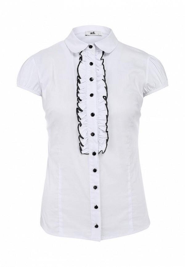 Рубашка с коротким рукавом AdL - Adilisik (АДЛ-Адилисик) 53013568004: изображение 1