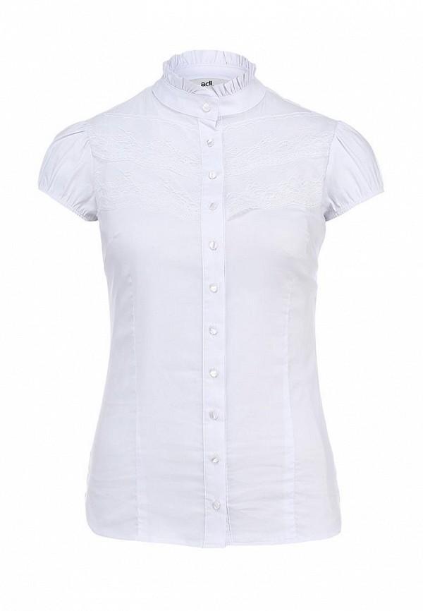 Рубашка с коротким рукавом AdL - Adilisik (АДЛ-Адилисик) 53017970004: изображение 1