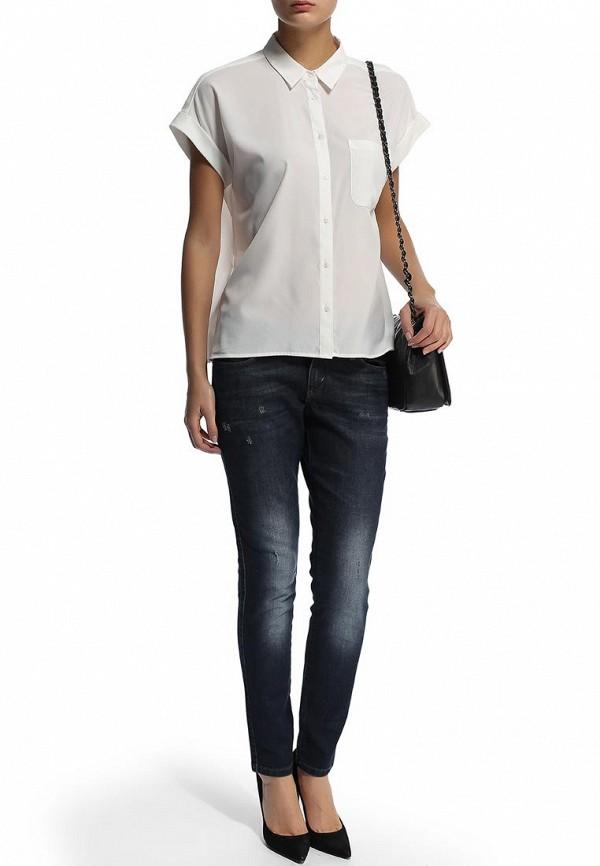 Зауженные джинсы AdL - Adilisik (АДЛ-Адилисик) 55316426116: изображение 3