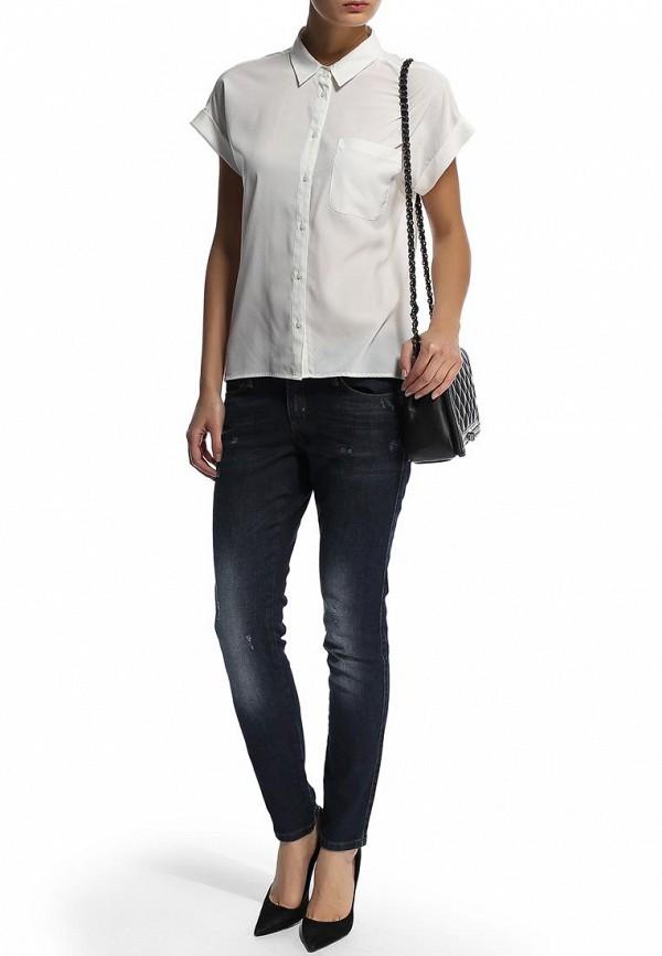 Зауженные джинсы AdL - Adilisik (АДЛ-Адилисик) 55316426116: изображение 4