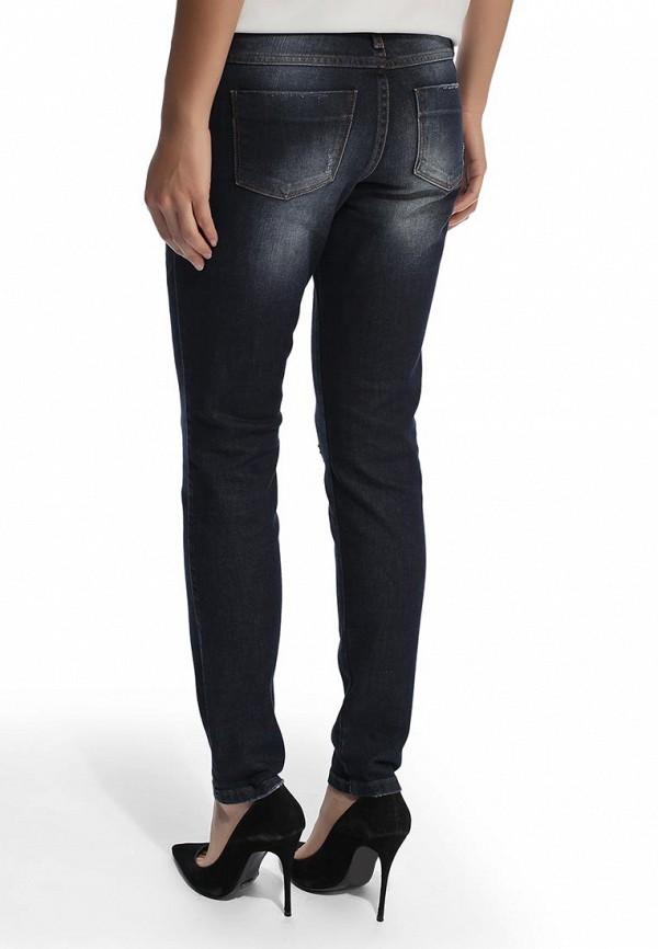 Зауженные джинсы AdL - Adilisik (АДЛ-Адилисик) 55316426116: изображение 5
