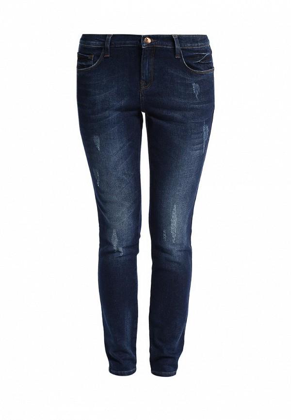 Зауженные джинсы AdL - Adilisik (АДЛ-Адилисик) 55316426122: изображение 1