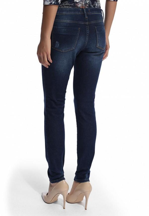 Зауженные джинсы AdL - Adilisik (АДЛ-Адилисик) 55316426122: изображение 4