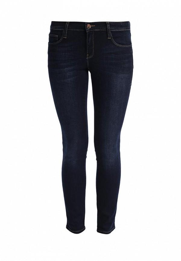 Зауженные джинсы adL 55316426123: изображение 1