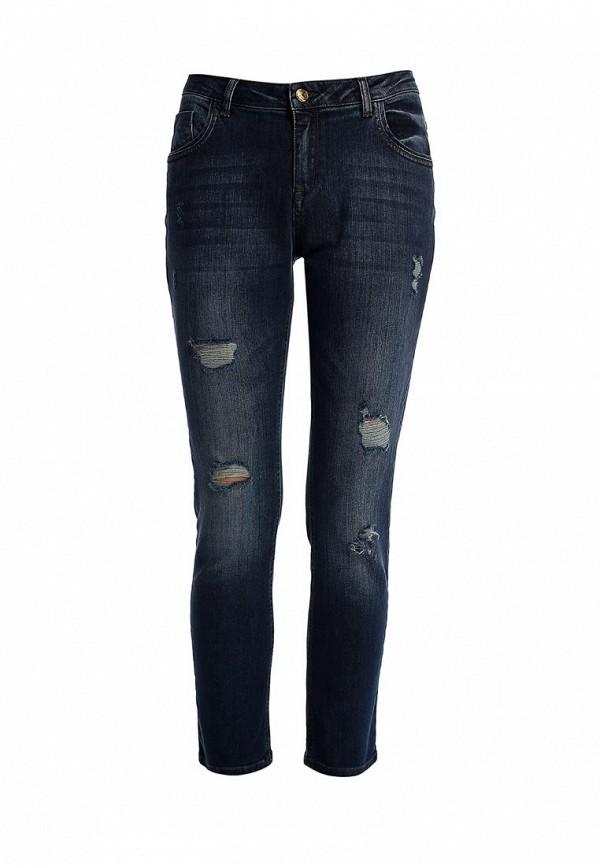 Зауженные джинсы AdL - Adilisik (АДЛ-Адилисик) 55322475007: изображение 1