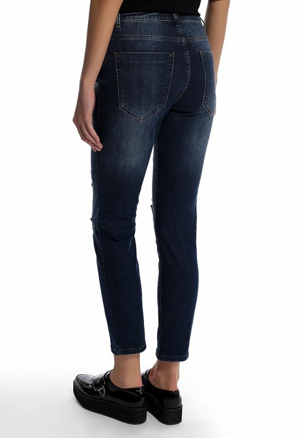Зауженные джинсы AdL - Adilisik (АДЛ-Адилисик) 55322475007: изображение 8