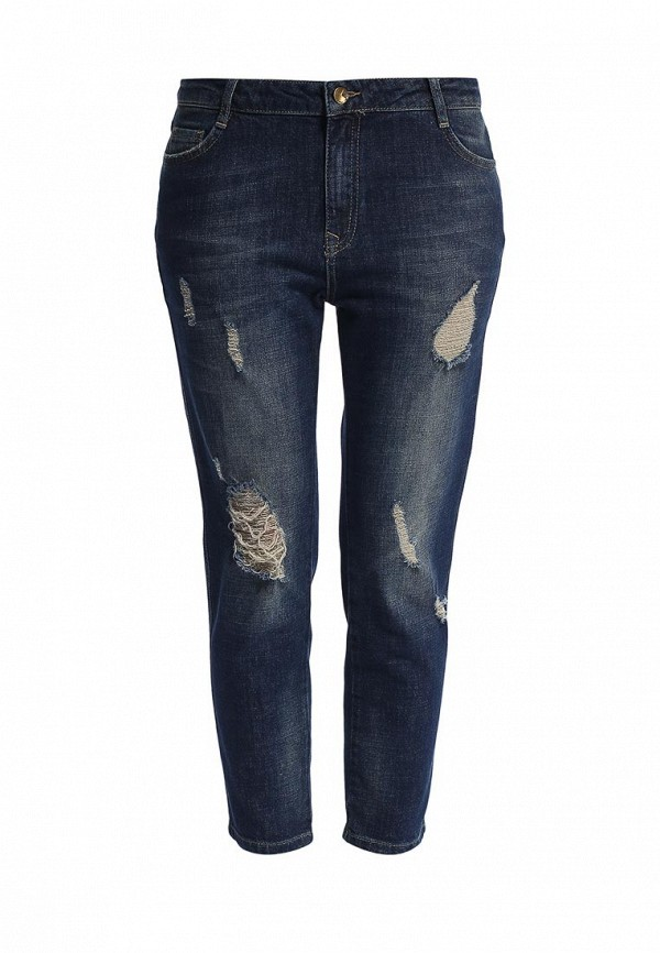 Зауженные джинсы AdL - Adilisik (АДЛ-Адилисик) 55322487004: изображение 1