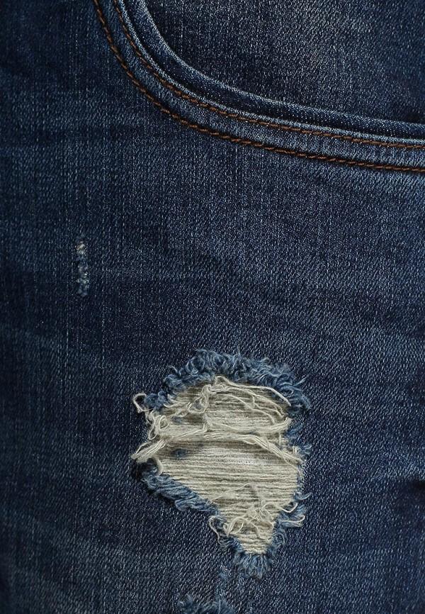 Прямые джинсы AdL - Adilisik (АДЛ-Адилисик) 55324576000: изображение 3