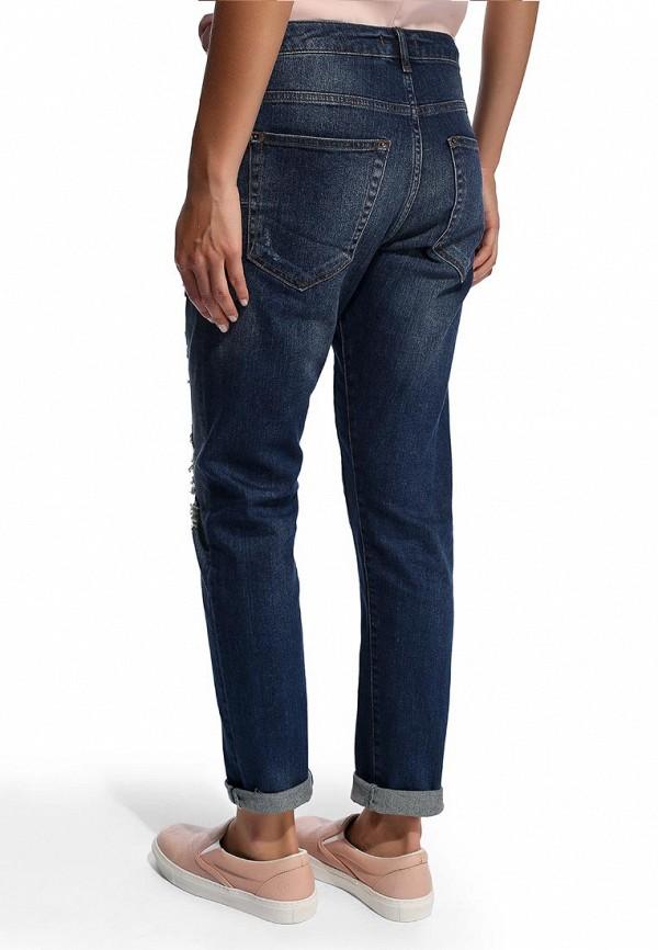 Прямые джинсы AdL - Adilisik (АДЛ-Адилисик) 55324576000: изображение 7