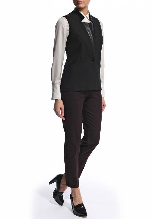 Женские классические брюки AdL - Adilisik (АДЛ-Адилисик) 15324316000: изображение 3
