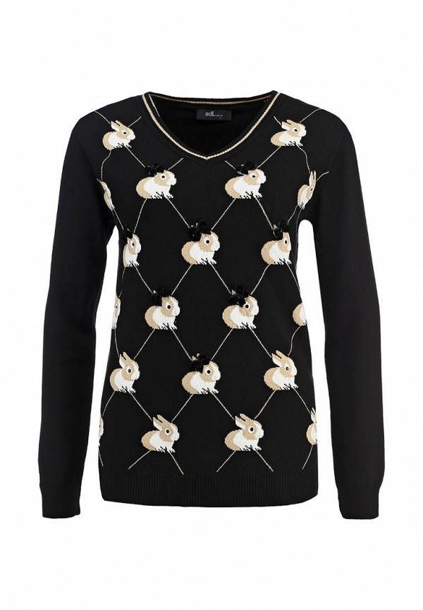 Пуловер AdL - Adilisik (АДЛ-Адилисик) 53923795000: изображение 1