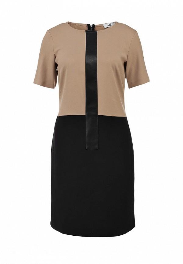 Платье-мини adL 12424418000: изображение 1