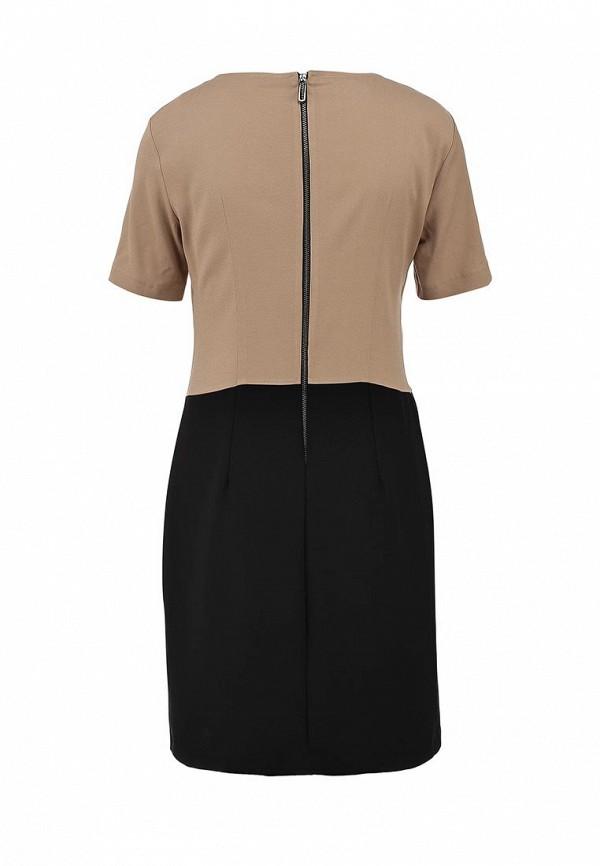 Платье-мини adL 12424418000: изображение 2