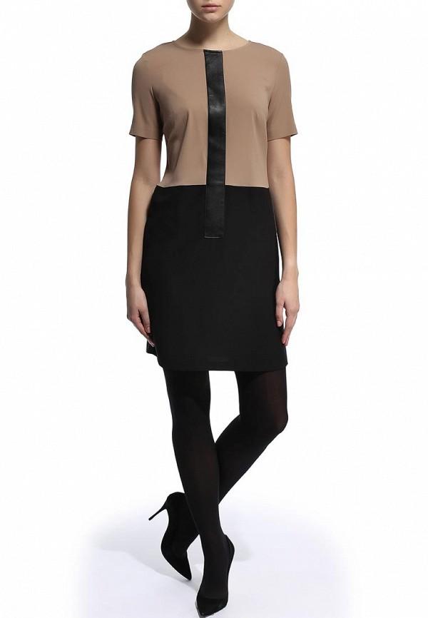 Платье-мини adL 12424418000: изображение 4