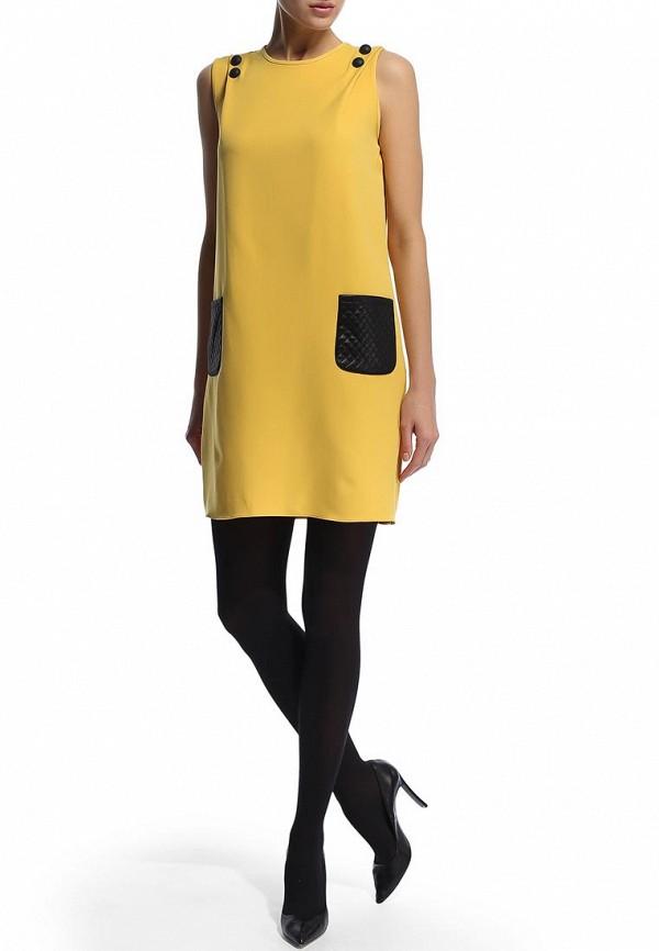 Платье-миди AdL - Adilisik (АДЛ-Адилисик) 52424553000: изображение 6