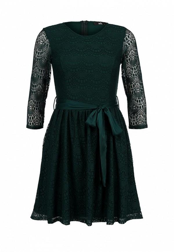 Платье-мини AdL - Adilisik (АДЛ-Адилисик) 52416333007: изображение 1