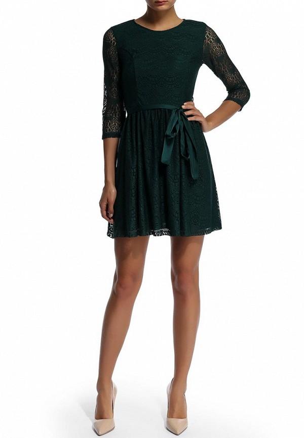 Платье-мини AdL - Adilisik (АДЛ-Адилисик) 52416333007: изображение 5
