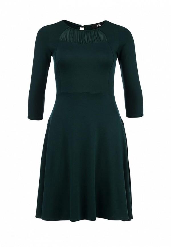 Платье-миди AdL - Adilisik (АДЛ-Адилисик) 52424557000: изображение 1