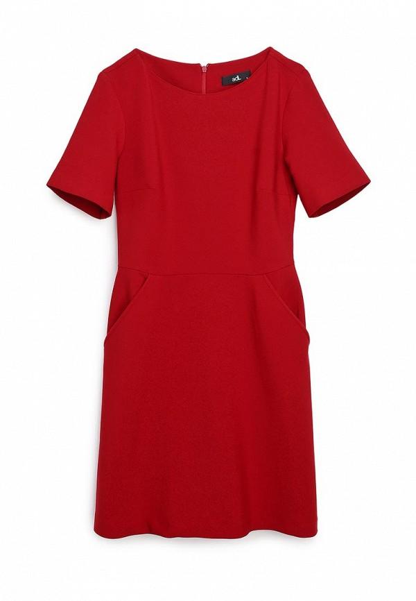 Платье-миди AdL - Adilisik (АДЛ-Адилисик) 12424311001: изображение 1
