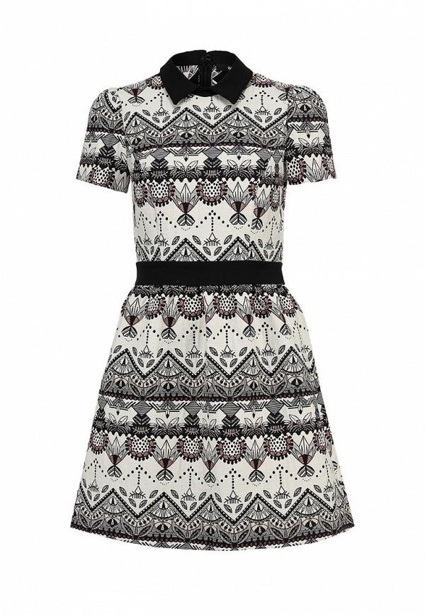 Платье-миди adL 124W5768006: изображение 1