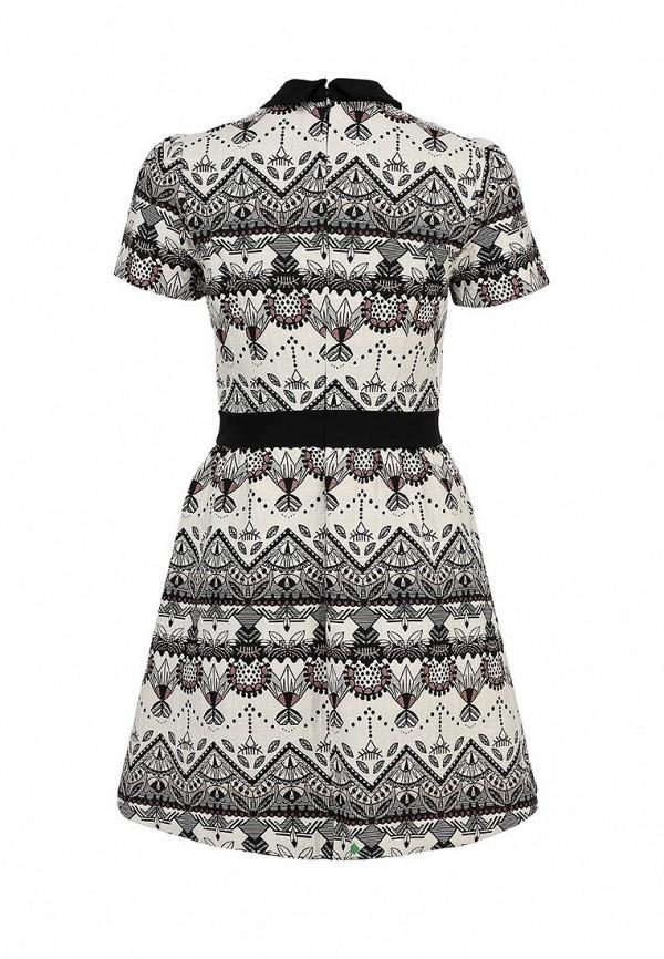 Платье-миди adL 124W5768006: изображение 2