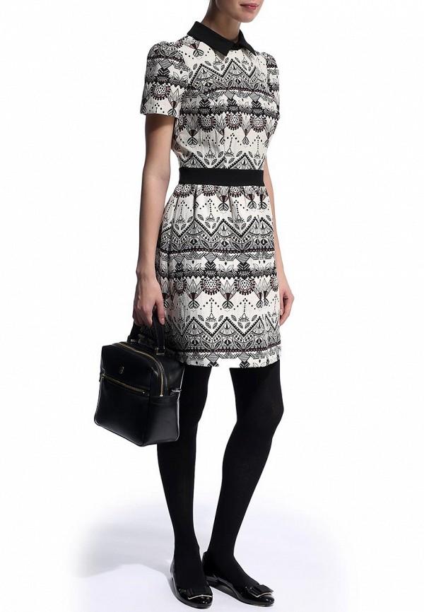Платье-миди AdL - Adilisik (АДЛ-Адилисик) 124W5768006: изображение 10