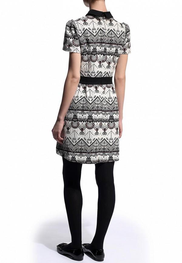 Платье-миди AdL - Adilisik (АДЛ-Адилисик) 124W5768006: изображение 11