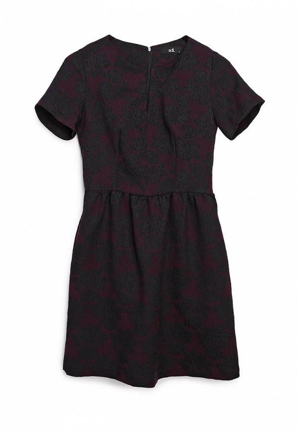 Платье-мини adL 12422639002: изображение 1