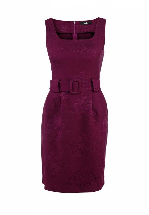 Платье-миди adL 12423663001: изображение 2