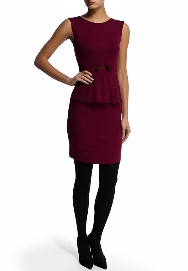 Платье-миди AdL - Adilisik (АДЛ-Адилисик) 52424523000: изображение 3