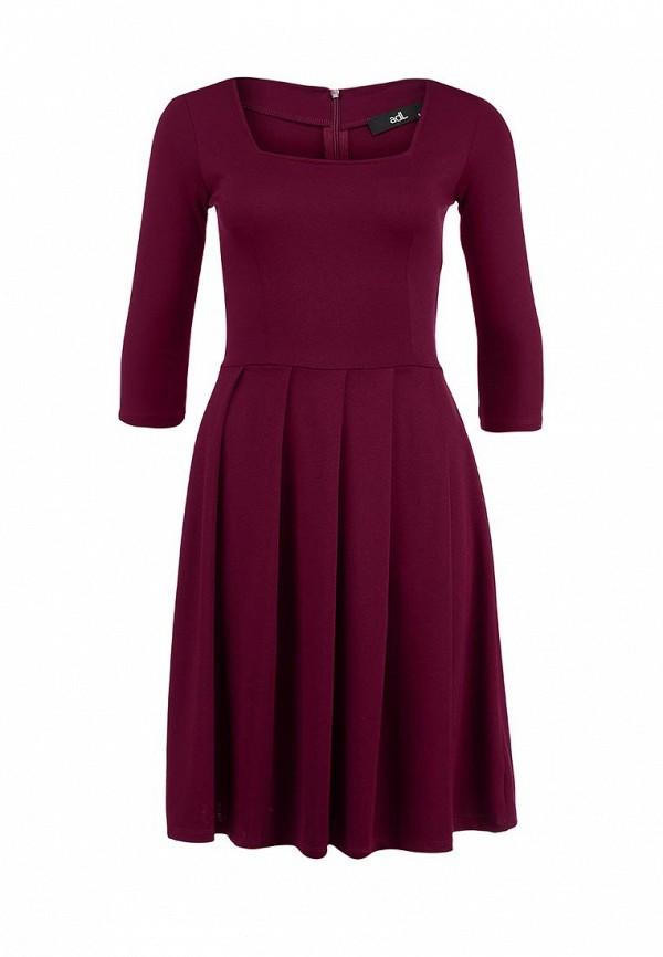 Платье-миди adL 52424541000: изображение 1