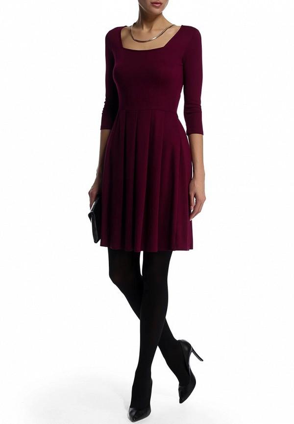 Платье-миди adL 52424541000: изображение 4