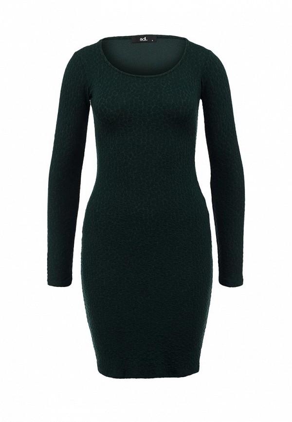 Платье-миди AdL - Adilisik (АДЛ-Адилисик) 524W7052000: изображение 1