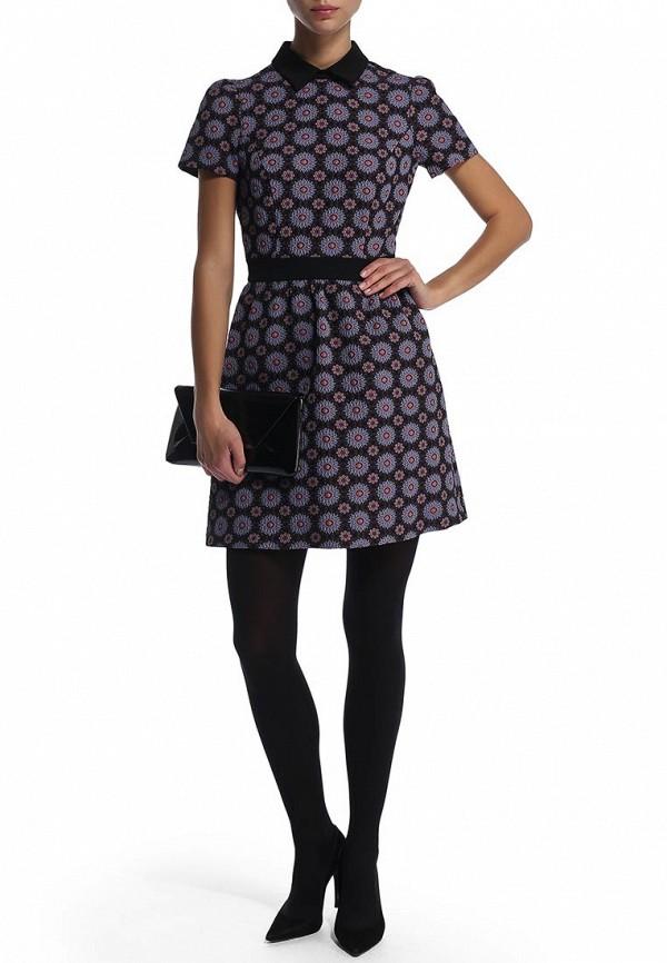 Платье-миди AdL - Adilisik (АДЛ-Адилисик) 124W5768008: изображение 3