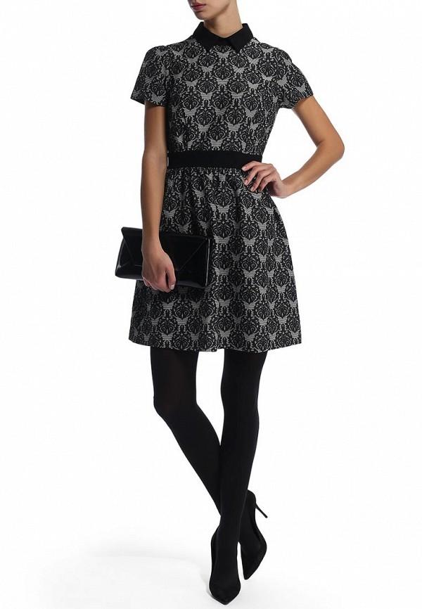 Платье-миди adL 12422634003: изображение 4